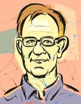 Simon Schama - historian