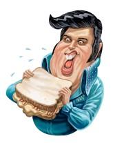 Elvis - editorial